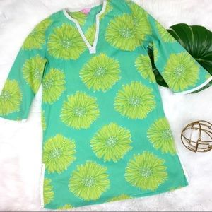 Lilly Pulitzer Cotton Beach Cover Up